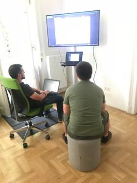 ALLWIN Informatika - #tripla monitor