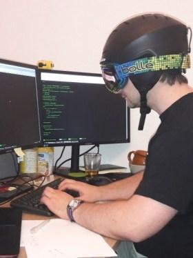 ALLWIN Informatika - #veszélyesen gyorsan dolgozunk