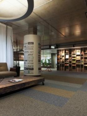 APFM-Systems - Fotó az irodáról