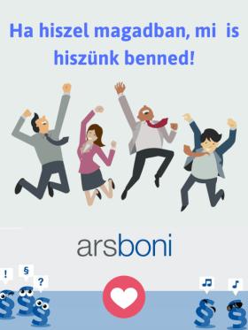 Arsboni - Mottónk