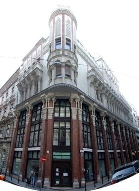 Arsboni - Fotó az irodáról  - Budapest, Aranykéz u. 2, 1052 Magyarország