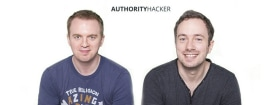 Authority Hacker - Team photos