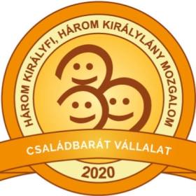 Autotherm - Családbarát vállalt 2019-2020