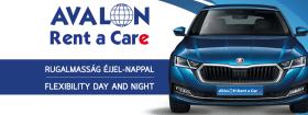 Avalon Rent Autókölcsönző - Csapatfotó