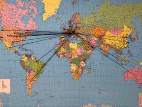 Avander - Térképünk, a felhasználóinkról