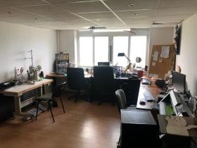 AXS Motionsystem Kft. - Fotó az irodáról  - Budapest, Répásy Mihály u., Magyarország