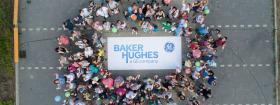 Baker Hughes, a GE company - Csapatfotó