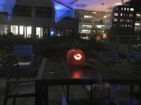 Balasys - Halloween party