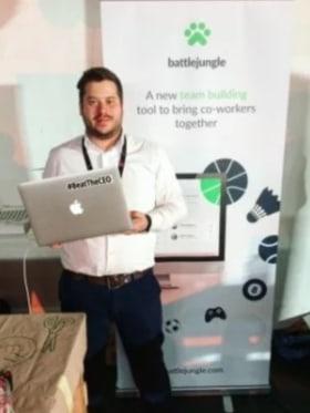 Battlejungle - CEO