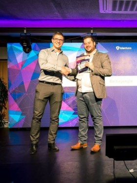 Battlejungle - leginnovatívabb HRtech startup