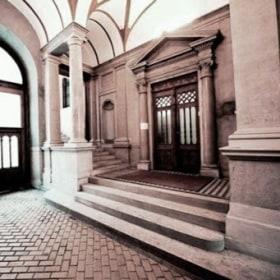 Beauty and More - Meseszép lépcsőházunk