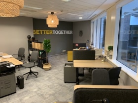 BetterMore Consulting - Office photo  - Budapest, Szabadság tér 7, 1054 Magyarország, Bank Center