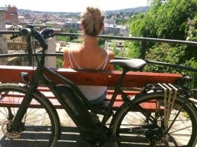 Biciklizing.hu - Fotó az irodáról  - Budapest, Bartók Béla út 10-12, 1111 Magyarország