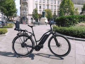 Biciklizing.hu - Kedvenc tárgy az irodában  - Budapest, Bartók Béla út 10-12, 1111 Magyarország