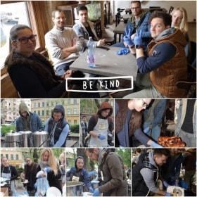 Big Bang Media Kft - CSR'19 - légy kedves másokkal