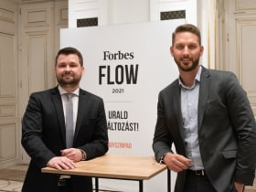 Billingo - Billingo a Forbes Flow-n