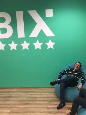 BIX - Business Integrity Index - Kedvenc tárgy az irodában