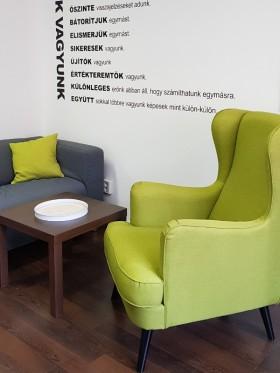 Bizalmi Kör - Vezetői klubok - Kedvenc tárgy az irodában  - Budapest, Soroksári út 48, 1095 Magyarország