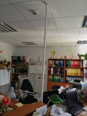 Bőrfestő Ovi - Fotó az irodáról