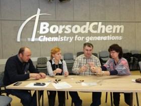 BorsodChem - Vezetői Akadémiánk