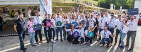 Bosch Magyarország - Team photos