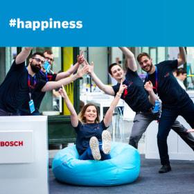Bosch Magyarország -