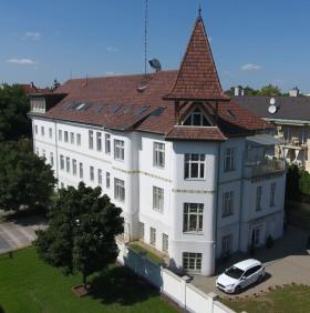 BTESZ - Fotó az irodáról  - Debrecen, Simonyi út 14, 4028 Magyarország