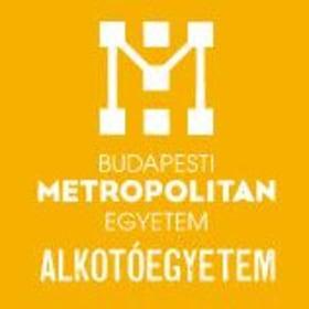 Budapesti Metropolitan Egyetem - ALKOTÓEGYETEM