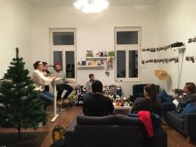 Case Solvers - Fotó az irodáról  - Budapest, Klauzál u. 35, 1072 Magyarország