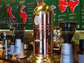 CAFE FREI - Kedvenc tárgy az irodában  - Budapest, Váci út 17, 1134 Magyarország