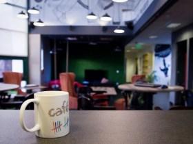 Café PR -