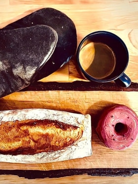 CafeNash - Ehhez egyszerűen jó a kávé