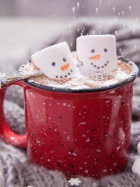 CafeNash - A forró csokit sem vetjük meg