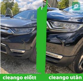 CleanGO - Fotó az irodáról  - Tótvázsony, Magyar u. 76, 8246 Magyarország