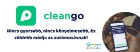 CleanGO - Csapatfotó