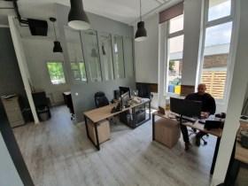 Client Connect Média - Fotó az irodáról  - Budapest, Hamzsabégi út 37, 1114 Magyarország