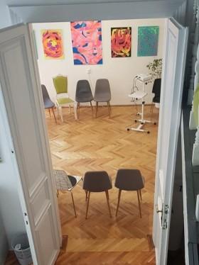Coachingcentrum - Kedvenc tárgy az irodában  - Budapest, Eötvös u. 27, 1067 Magyarország