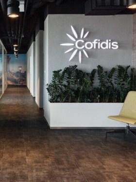 Cofidis Magyarországi Fióktelepe - Kedvenc tárgy az irodában  - Budapest, Váci út 96, 1133 Magyarország