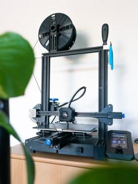 Colibree - Közös használatú 3D nyomtatónk