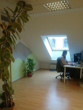 Commsignia - Fotó az irodáról