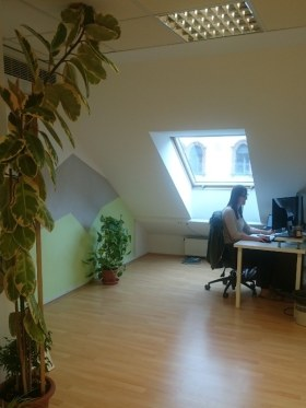Commsignia - Office photo