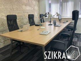 Connecta Automotive Solutions - Office photo  - Budapest, Klauzál u. 30, 1072 Magyarország