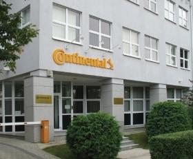 Continental - Fotó az irodáról  - Budaörs, Táviró köz 2, 2040 Magyarország