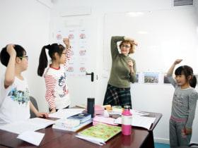 Converzum - a nyelvi közösségi tér - Németóra a legkisebbekkel