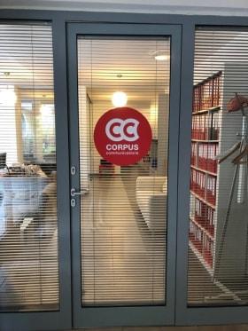 Corpus Communications - Fotó az irodáról  - Budapest, Szépvölgyi út 141, 1037 Magyarország