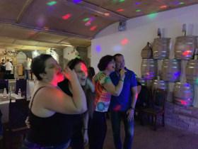 CRANE - Jók vagyunk karaokeeban!
