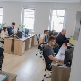 Developer's Team