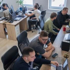 Developers' Team