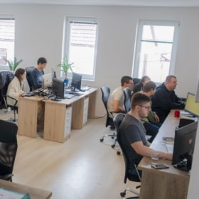 The Developers' Team
