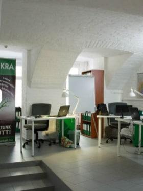 DEKRA Arbeit Magyarország Kft. - Fotó az irodáról